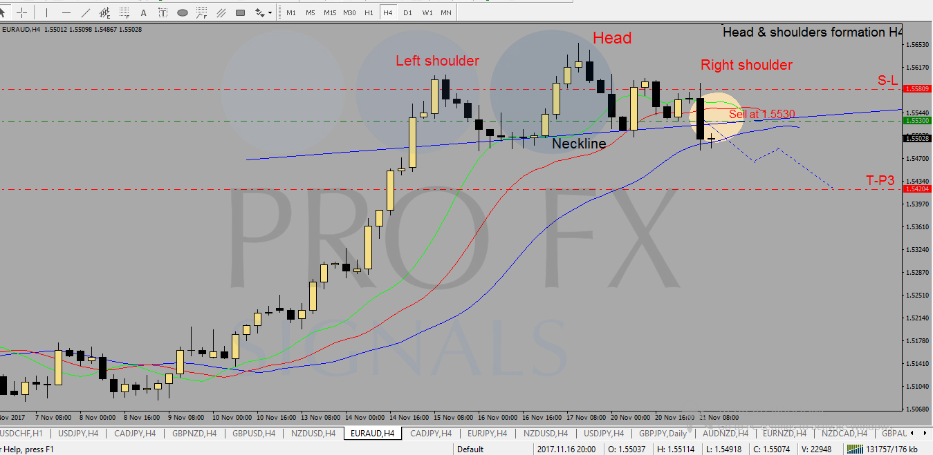 Forex live trading signals