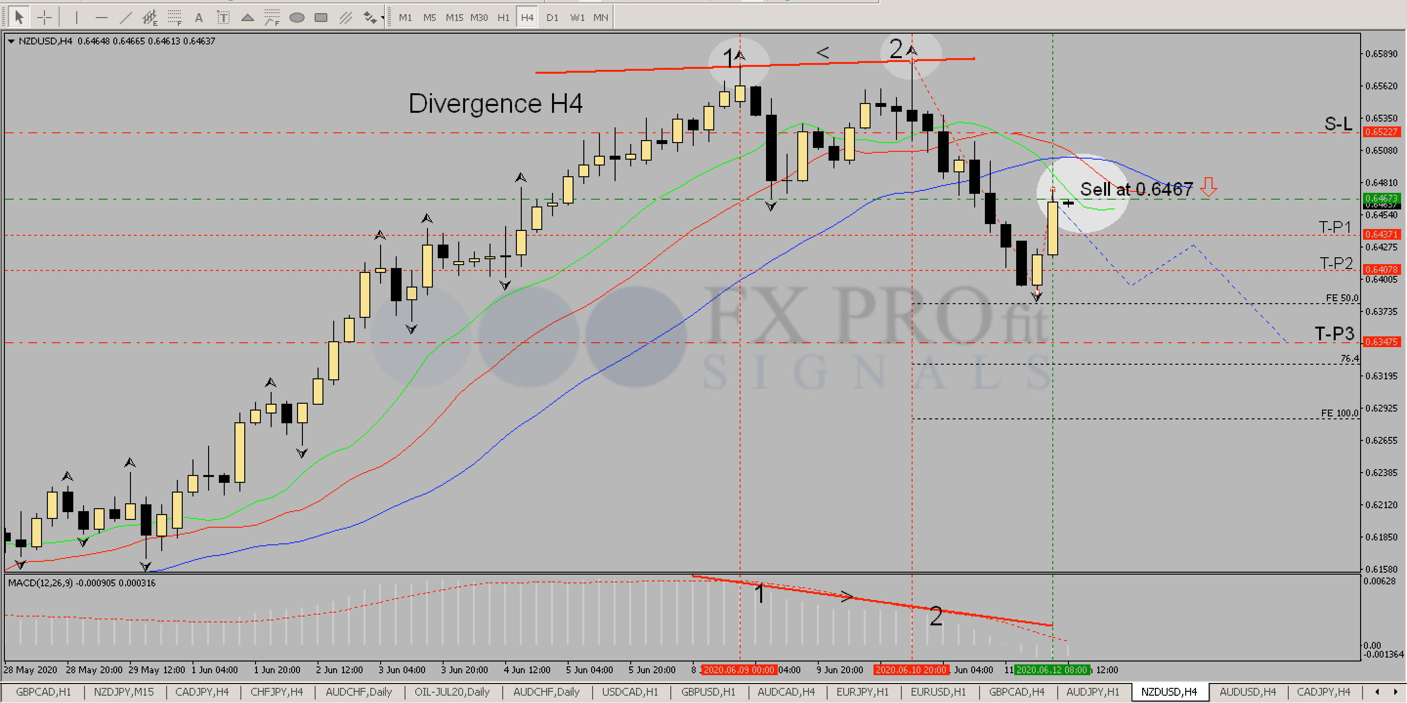 Nzd/usd forex signals phatradirect investment property